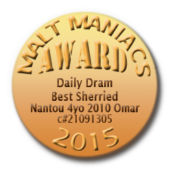 AWARD-2015-Sherried-DD-Nantou