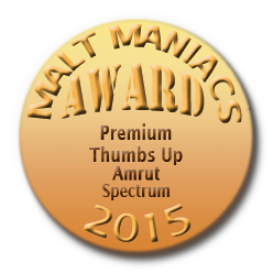 AWARD-2015-Thumbs-Up-P-Amrut