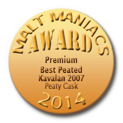 AWARD-2014-Best-Peated-P-Kavalan