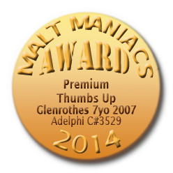 AWARD-2014-Thumbs-Up-P-Glenrothes-Adelphi